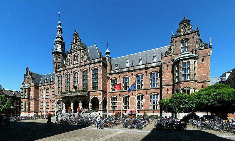 Erasmus Mundus scholarships in Netherlands